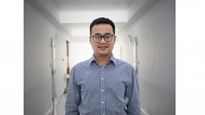 Welcome Ts Trần Lương Thanh Giảng Vien Mới Của Chương Trinh Lanh đạo Toan Cầu